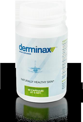 Derminax este o modalitate eficientă de a scăpa o dată pentru totdeauna de acnee! Bucurați-vă de ten frumos și frumos pentru o perioadă lungă de timp!