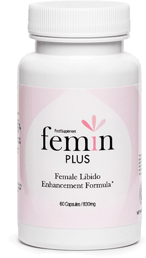 Femin Plus is an innovative dietary supplement that is able to boost the intimate life of every woman.